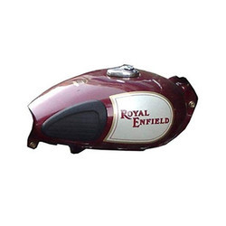 Motorcycle Fuel Tank - Motorbike Fuel Tank Latest Price