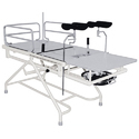 Telescopic Fixed Height Labour Delivery Tables