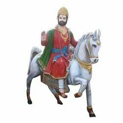 Ram Dev Statue