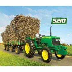 5210 55 HP John Deere Tractor