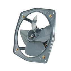 Three Phase Industrial Exhaust Fan