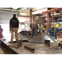 Fabrication Fitter