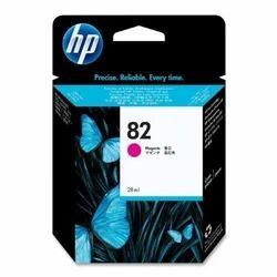 HP 82Magenta Ink Cartridge
