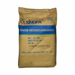 Sodium Hexametaphosphate Chemical
