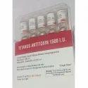 Anti Tetanus Immunoglobulin