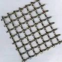 GI Double Crimped Wire Mesh