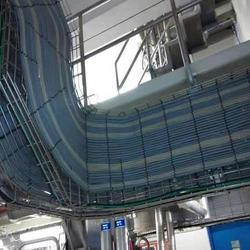Cable Tray Fixing Service