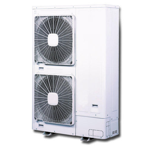 Hitachi Air Conditioning System