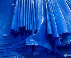 Plastic Tarpaulin HDPE
