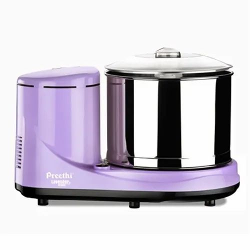 Food Mixer Preethi Table Top Grinder, Capacity: 2 L, for Home