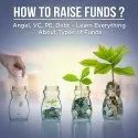 Fund Raising - How To Raise Funds In Pan India