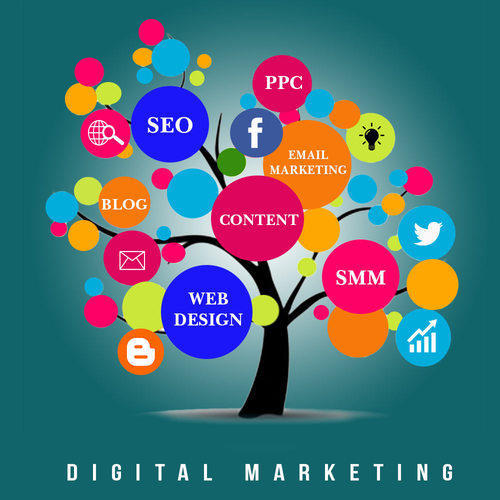 Digital Marketing Service in Navi Mumbai, Koperkhairane by ...