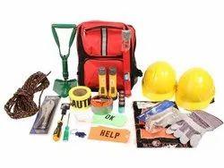 Emergency Rescue kit