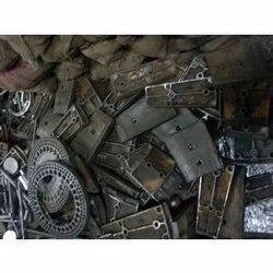 EN 24 Alloy Steel Scrap, 50-100 Kg