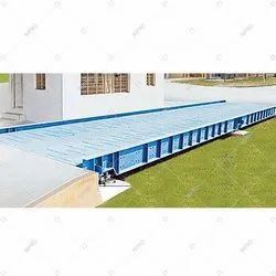 Construction Industry Weighbridge