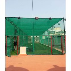 Football Ground Boundary Net
