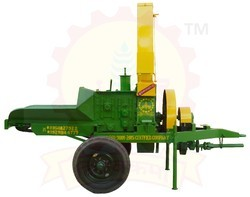 Tractor Operated Chaff Cutter (Heavy Duty)