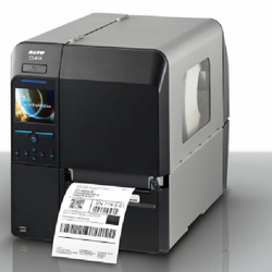 Sato CL 4 NX Barcode Printer