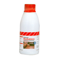 Fosroc Reebaklens Construction Chemical, Purity: 98%, Packaging Type: Plastic Jar