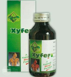 Xyfer Syrup