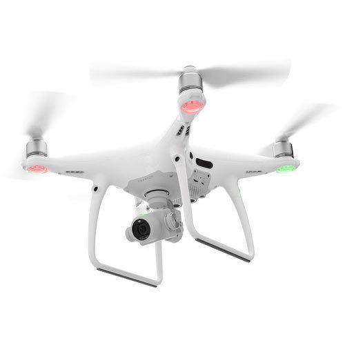 Drone Dji Phantom 4 Pro 4k W/ 3 Battery, Drone Camera - N. B. ...