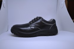 Low Ankle Safety Shoe