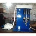 Round Cotton Wick Making Machine