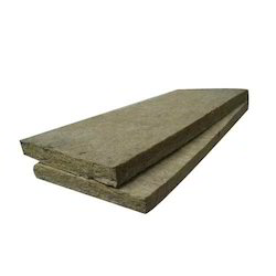 Rockwool Insulation Slab