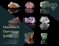 Masters In Gemology (MIG)
