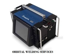 SWAGELOK M-200 Orbital Welding Service For High-Purity Water Systems Plants