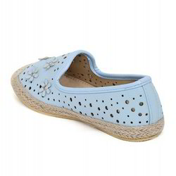 Casual Ladies Belly Shoes