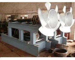Pan Mechanical Circulator