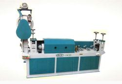 Wire Straightening and Cutting Machine- Storm 14