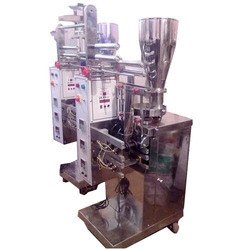 Mac Well Vertical Form Fill Seal Packaging Machine