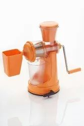 Plastic Juicer with Stainless Steel Handle