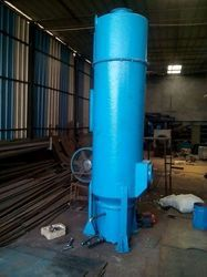 Steel Boiler Wet Scrubber