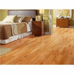 African Teak Hard Wood Flooring