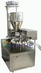 Automatic Tube Filler And Sealer