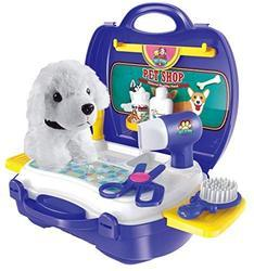 Smartcraft Dream Pet Store Play Set, Size: 27 x 24 x 10 cm