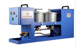 HF-2 Hydrofina - Automatic Hydraulic Oil Cleaning System