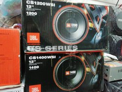 JBL Outdoor Speakers