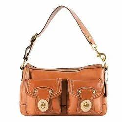 c2d21131ee Ladies Leather Handbags - Women Leather Handbags Latest Price ...