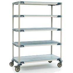 Blue Sky Anti Static Cleanroom Storage Cart