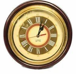 12 Inch Big Golden London Dial Wall Clock