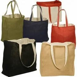 Plain Cotton Shopping Bag