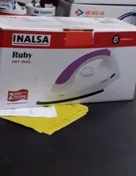 Ruby Dry Iron