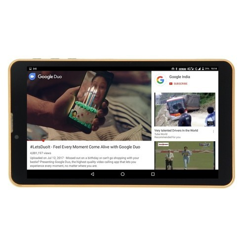 Video Calling Tablet