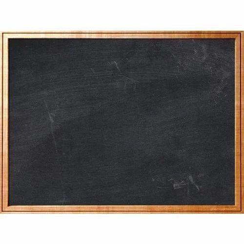Rectangular Blackboard