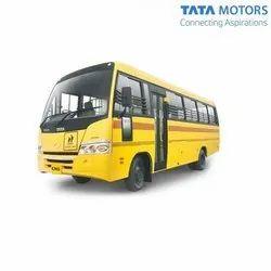 TATA Motors Starbus Skool 50 BS IV CNG Bus