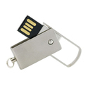 Mini Twister Metal USB